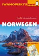 Ulrich Quack: Norwegen - Reiseführer von Iwanowski ★★★★