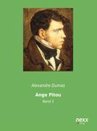 Alexandre Dumas: Ange-Pitou - Band 3