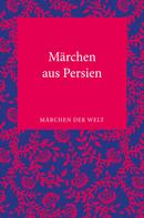 Inge Hoepfner: Märchen aus Persien ★★