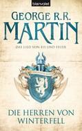 George R. R. Martin: Das Lied von Eis und Feuer 01 ★★★★