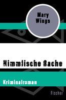 Mary Wings: Himmlische Rache ★★★