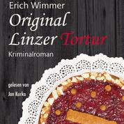 Original Linzer Tortur - Kriminalroman