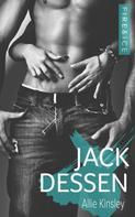 Allie Kinsley: Fire&Ice 5.5. - Jack Dessen ★★★★