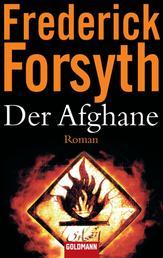 Der Afghane - Roman