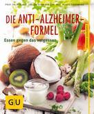 Jürgen Vormann: Die Anti-Alzheimer-Formel ★★★★