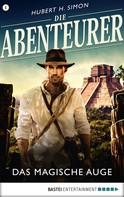 Hubert H. Simon: Die Abenteurer - Folge 01 ★★★★