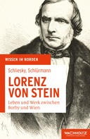 Utz Schliesky: Lorenz von Stein