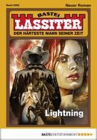 Jack Slade: Lassiter - Folge 2362