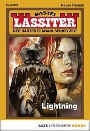 Lassiter - Folge 2362 - Lightning