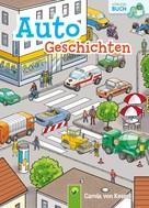 Carola von Kessel: Autogeschichten ★★★★★