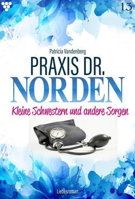 Praxis Dr. Norden 13 – Arztroman