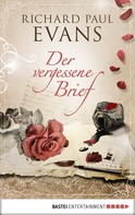 Richard Paul Evans: Der vergessene Brief ★★★★★