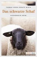 Thomas Hesse: Das schwarze Schaf ★★★★