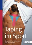 John Langendoen: Taping im Sport