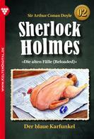 Arthur Conan Doyle: Sherlock Holmes 2 – Kriminalroman ★★★★