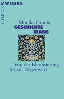 Monika Gronke: Geschichte Irans ★★★★