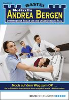 Marina Anders: Notärztin Andrea Bergen - Folge 1333 ★★★★★