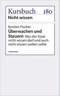 Karsten Fischer: Überwachen und steuern