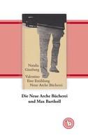 Kurt Dröge: Die Neue Arche Bücherei und Max Bartholl