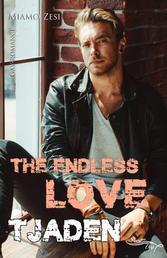 Tjaden - The endless love