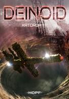 Ben Ryker: Deinoid 4: Katorga 11 ★★★★