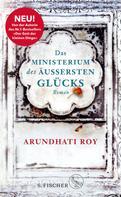 Arundhati Roy: Das Ministerium des äußersten Glücks ★★★★