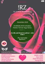!RZ - die erotischsinnliche RomanZeitung - EROTIKMAGAZIN - NOVEMBER 2019