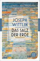 Joseph Wittlin: Das Salz der Erde