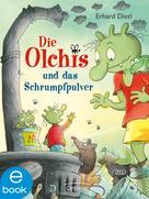 Erhard Dietl: Die Olchis und das Schrumpfpulver ★★★★★