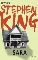 Stephen King: Sara ★★★★