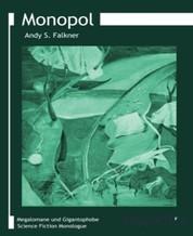Monopol - Megalomane und Gigantophobe, Band 25