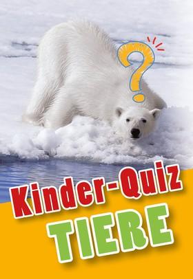 Kinder-Quiz Tiere