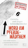 Cornelia Schwenkenbecher: Mord am Pferdemädchen ★★★★