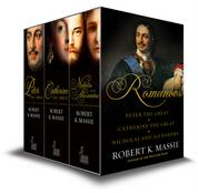 The Romanovs - Box Set - Peter the Great, Catherine the Great, Nicholas and Alexandra: The story of the Romanovs