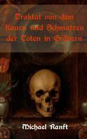Nicolaus Equiamicus: Traktat von dem Kauen und Schmatzen der Toten in Gräbern