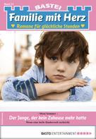 Moni Sommer: Familie mit Herz 21 - Familienroman ★★★★★