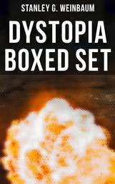 DYSTOPIA Boxed Set - The Black Flame, Dawn of Flame, The Adaptive Ultimate, The Circle of Zero, Pygmalion's Spectacles
