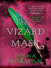 The Vizard Mask - A captivating Restoration adventure