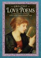 Madeleine Edgar: Greatest Love Poems ★★★★★