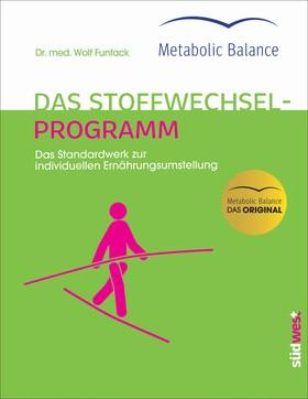Metabolic Balance® - Das Stoffwechselprogramm (Neuausgabe)