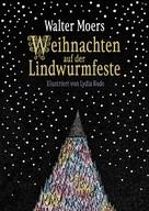 Walter Moers: Weihnachten auf der Lindwurmfeste ★★★★