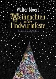 Weihnachten auf der Lindwurmfeste - oder: Warum ich Hamoulimepp hasse