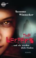 Susanne Winnacker: The Weepers - Und sie werden dich finden ★★★★
