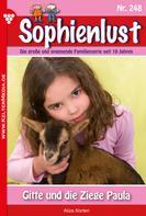 Aliza Korten: Sophienlust 248 – Familienroman ★★★★★
