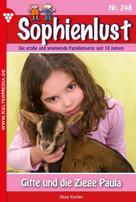Sophienlust 248 – Familienroman