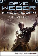 David Weber: Nimue Alban: Der Verrat ★★★★