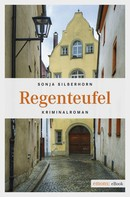 Sonja Silberhorn: Regenteufel ★★★