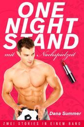 One-Night-Stand mit Nachspielzeit - Liebesroman
