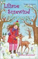 Tanya Stewner: Liliane Susewind – Ein kleines Reh allein im Schnee ★★★★★