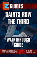 The CheatMistress: Saints Row The Third